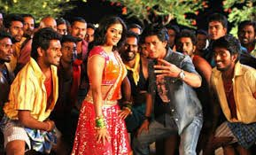 1 2 3 4 Get On The Dance Floor – Chennai Express